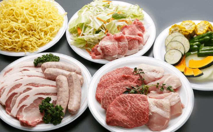 ひたち野BBQ|常陸牛料理ひたち野